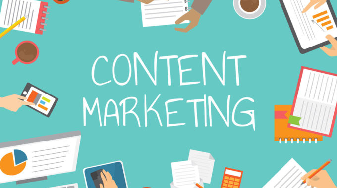 Creating Worthwhile Content