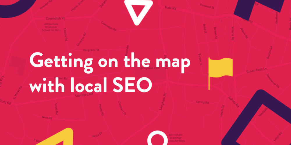 Benefits of Going Local with your SEO