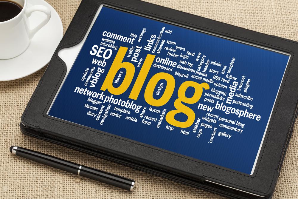 Blog Posting - How Often?