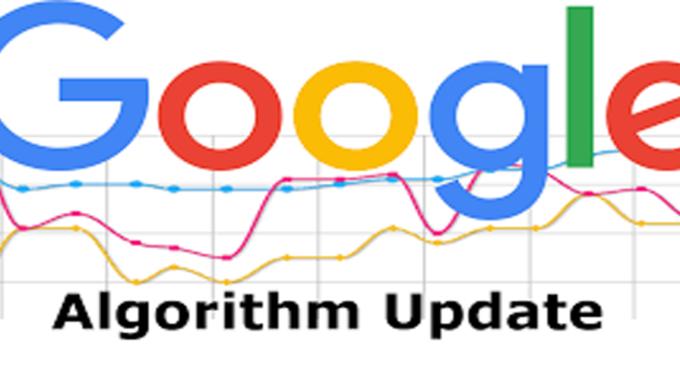 Google Algorithm Update Guidance Update