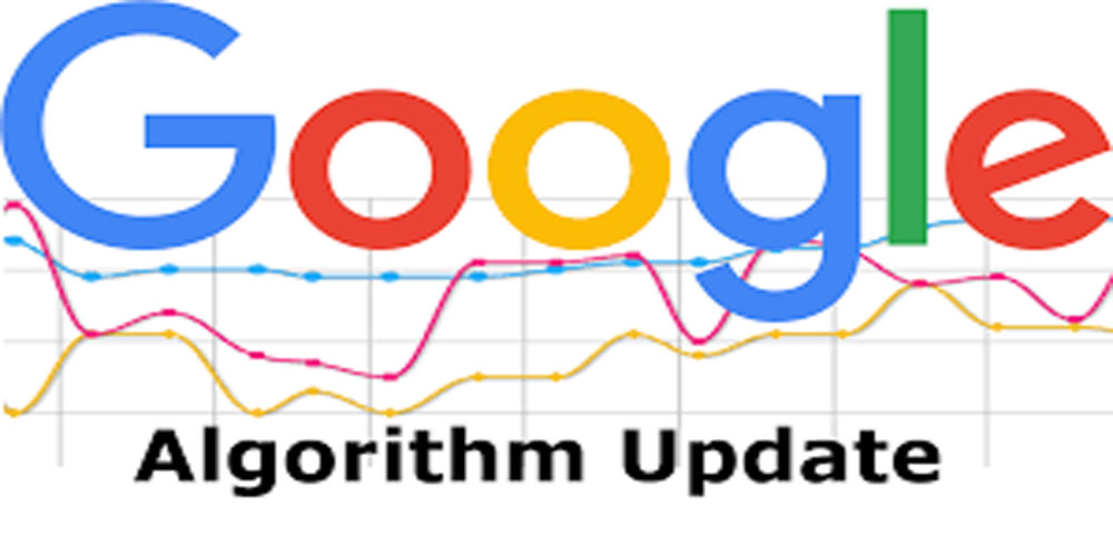 Google Algorithm Update Guidance Update
