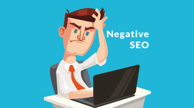 Negative SEO Does Not Work on Bing.