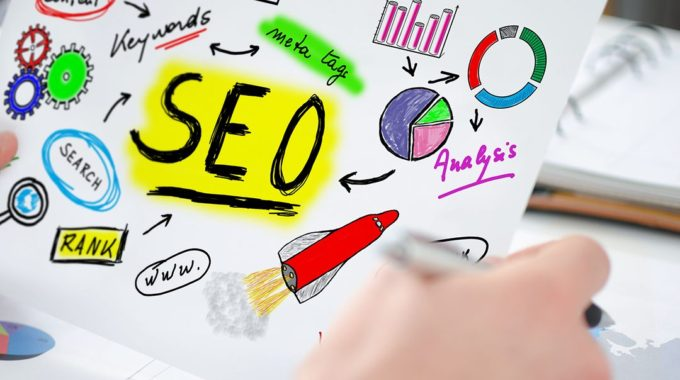 A Few SEO Tips for 2021