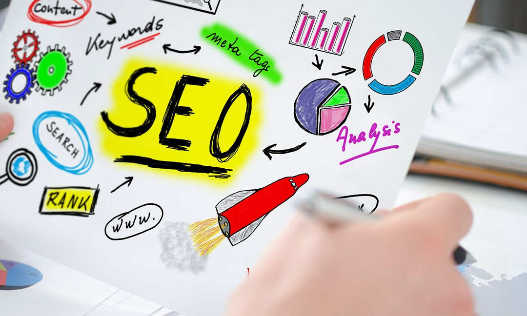 Organic Search Responsible for 53% of Traffic