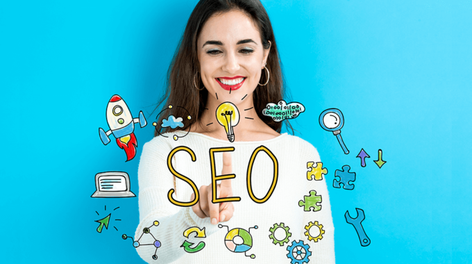 Make the Most of your SEO in 2020