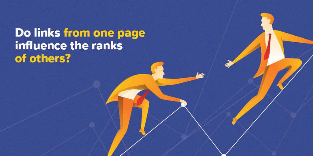Ranking Important Pages