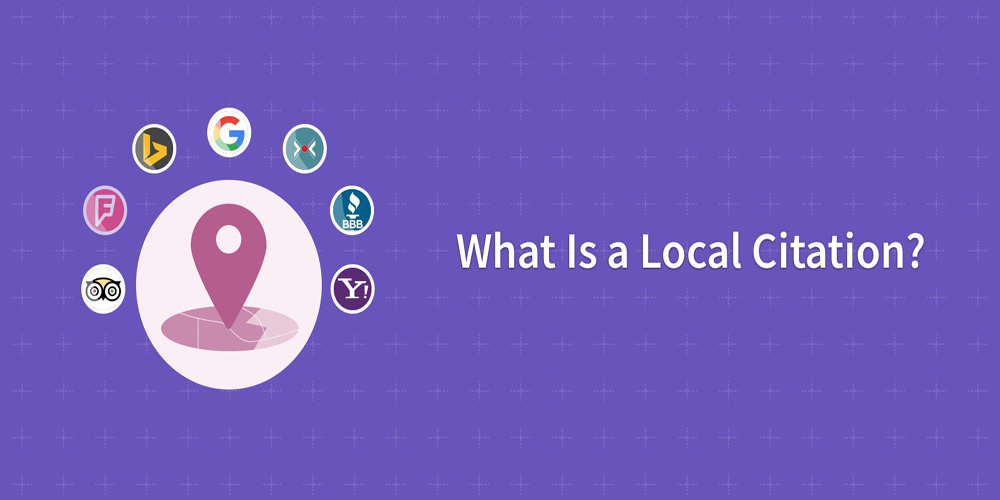 What are Local SEO Citations