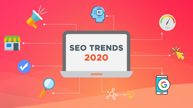 Search in 2020 according to SEO specialists