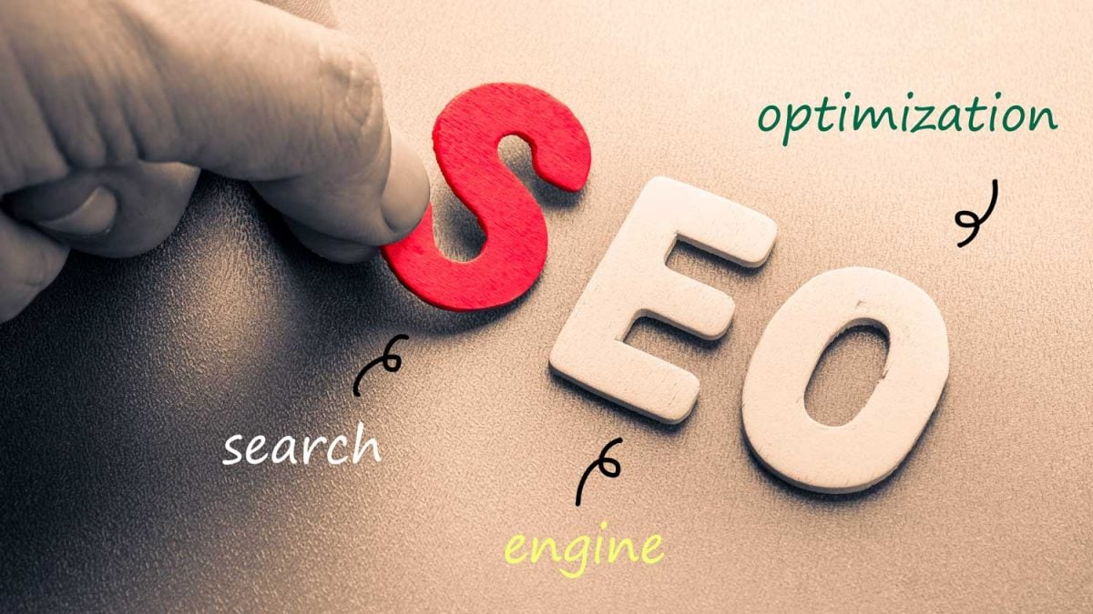 SEO – An Important Investment