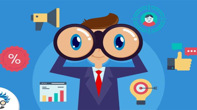 What is SEO Competitor Analysis?